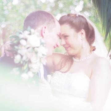 свадебная видеосъемка в Петербурге
